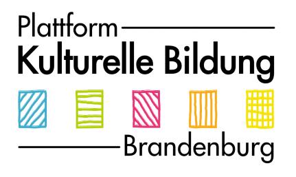 Plattform Kulturelle Bildung Brandenburg