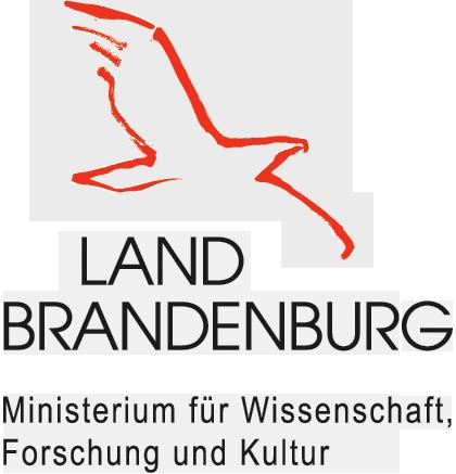 Land Brandenburg - Ministerium für Wissenschaft, Forschung und Kultur